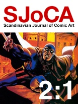SJoCA - Cover issue 2-1